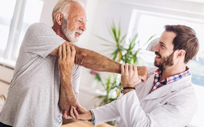 Benefits of Physical Therapy for the Elderly