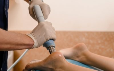 Shockwave Therapy: All You Need to Know