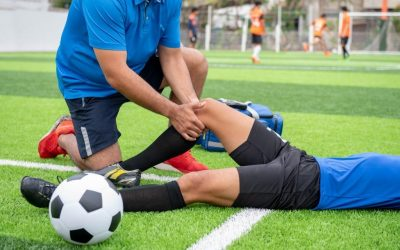 Preventing and Treating Sport Injuries
