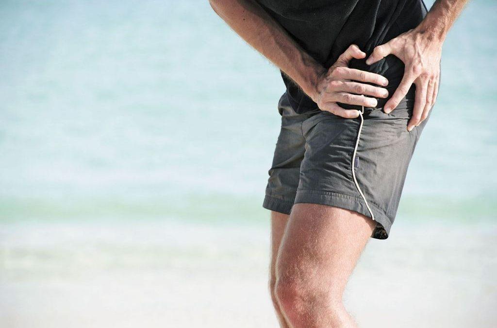 Sciatica Pain คืออะไรและวิธีการรักษา