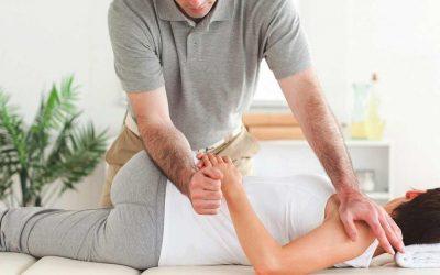 ความแตกต่างของ Chiropractic และ Physical Therapy