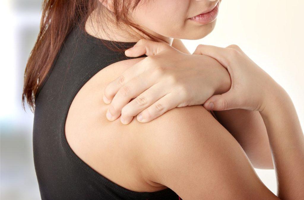 Frozen Shoulder Treatment: How to Relieve Pain