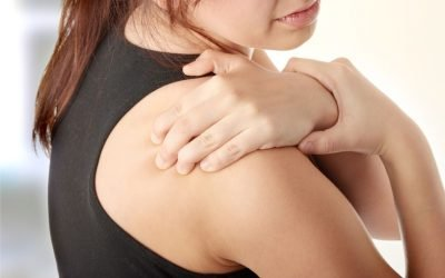Frozen Shoulder Treatment: How to Relieve Pain