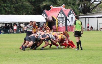Rugby Football TEN'S @ Bangkok Patana School