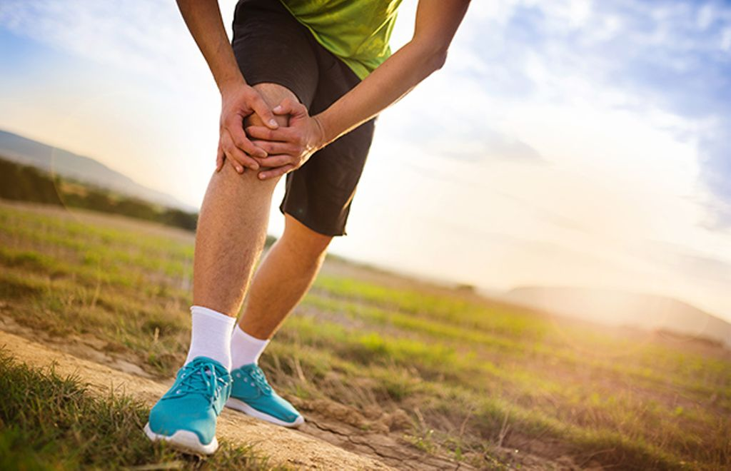 Types of Running Injuries and Pain Treatment