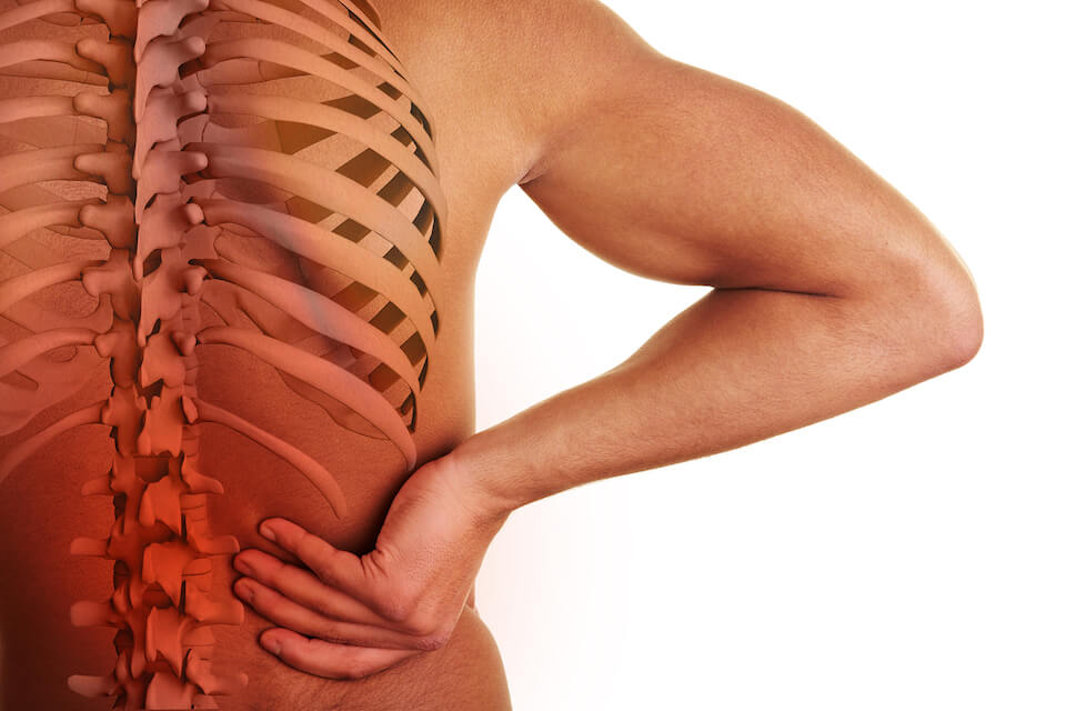 Lower Back Pain: Symptoms, Causes, Treatment