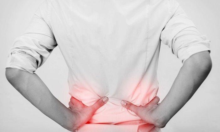 การจัดการกับปวดเอวและปวดหลังส่วนล่างด้วยตนเอง