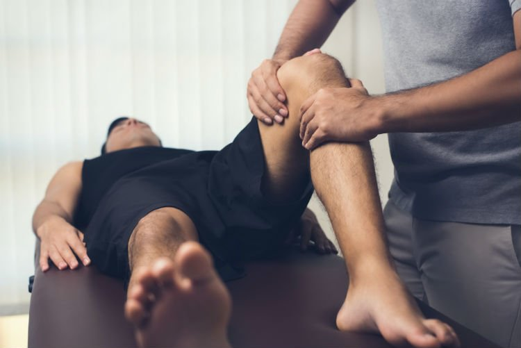 Sports Massage Therapy in Bangkok – Everything You Need to Know