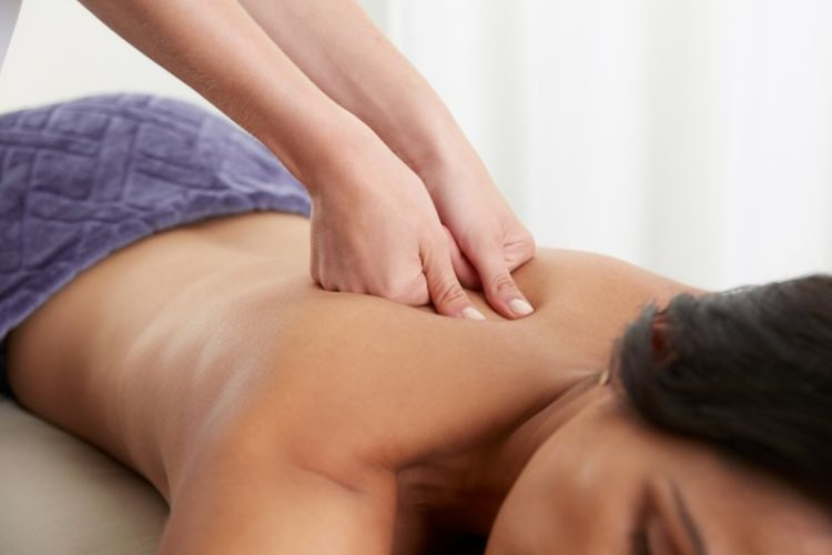 Deep Tissue Massage in Bangkok – Everything You Need to Know