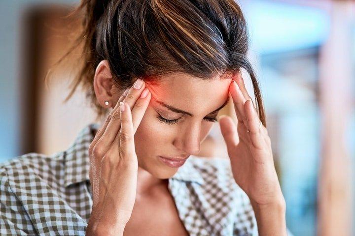 โรคไมเกรน Migraine