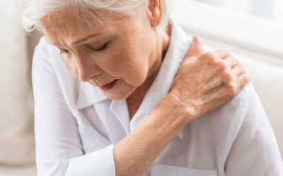 四十肩 五十肩治療 バンコク