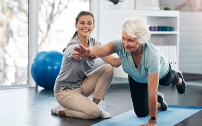 5 Physical Therapy Benefits for Your Health