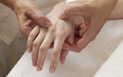 ภาวะการกดทับเส้นประสาทข้อมือ Carpal tunnel syndrome