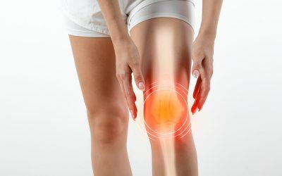 เส้นเอ็นไขว้หน้าหัวเข่าบาดเจ็บ (ACL Injury)